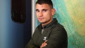 Янислав Герчев: Вярвам, че скоро ще стигна и финал на Световното