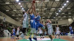 Купа България: Балкан (Ботевград) - Левски Лукойл 73:96