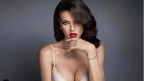 Бивш нападател на ЦСКА се жени за румънската Анджелина Джоли
