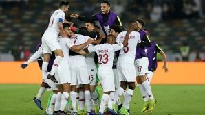 Купа на Азия: Катар - Япония 3:1
