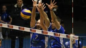 Левски - Дея спорт
