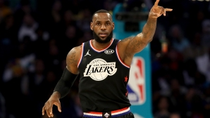 """""""Мач на звездите"""" в НБА 2019"""