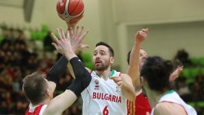 България - Русия