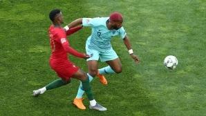 Португалия е първият шампион в Лигата на нациите