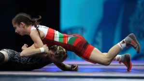Миглена Селишка се пребори за бронз на Европейските игри