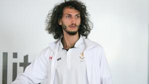 Част от лекоатлетите се прибраха от Европейските игри в Минск