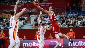 Мондиал 2019: Испания - Полша