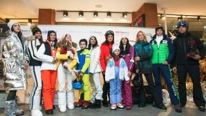 Маx sport представиха новата си зимна колекция