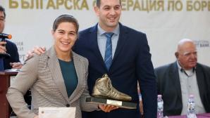 Българската федерация по борба награди най-добрите си състезатели и треньори за 2019 година