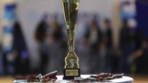 Финален ден на благотворителният турнир Scapto Cup 2019 в Благоевград