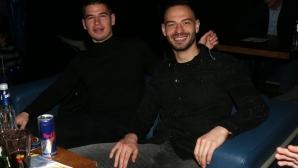 """Благотворително събитие на Левски """"Заедно за Дани"""""""