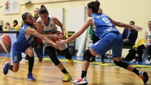 Финал efbet Купа на България: Берое - Монтана