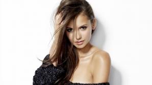 Красивата Нина Добрев