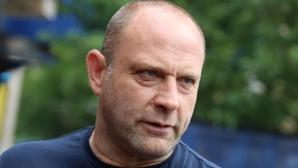 """Тити Папазов посети офисите на """"Герена"""""""