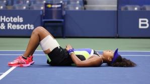 Осака надви Азаренка на финала на US Open