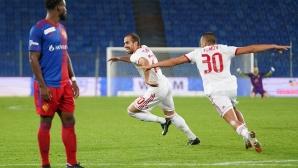 ЦСКА-София с голям обрат в Базел и класиране в групите на Лига Европа