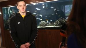 Интервю с Любомир Епитропов