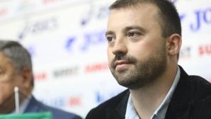 Рилски спортист на осминафинал за ФИБА Европа къп