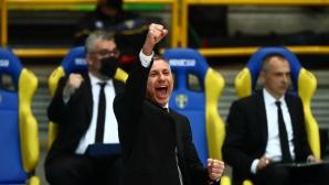 Матей Казийски с 18 точки, Верона удари Милано и вкара плейофите в решителен трети мач