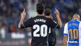 Късен гол зарадва Реал след пореден слаб мач