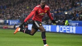 Лукаку собственоръчно прати Ман Юнайтед на 1/4-финал за ФА Къп