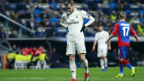 Голям провал за Реал, макар и в мач без значение