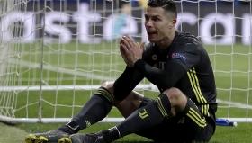 Атлетико Мадрид разплака Ювентус