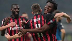 Нова убедителна победа за Милан