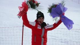 Мария Киркова официално сложи край на състезателната си кариера с бенефис на Витоша