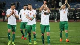 България се добра само до равенство срещу Черна гора на старта на квалификациите