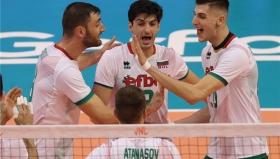 Трудна но сладка победа над Австралия във Варна