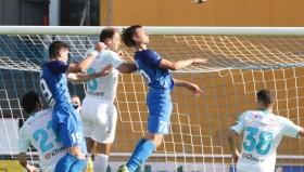 Левски загуби от руския шампион Зенит