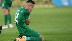 Лудогорец се сбогува с Шампионската лига след нова загуба от Ференцварош