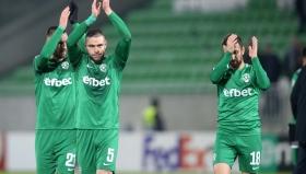 Лудогорец се класира за 1/16-финалите в Лига Европа