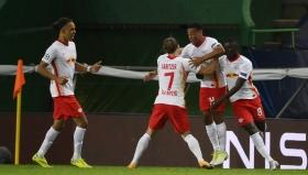 РБ Лайпциг поднесе сензацията на 1/4-финалите в Шампионската лига