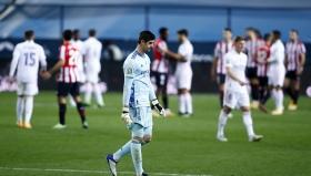 Реал Мадрид сдаде Суперкупата на Испания
