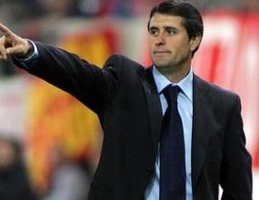 Лопес Каро няма бъдеще в Реал (Мадрид), смята агентът му