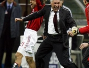 Карло Анчелоти: По-големият опит ни помогна да победим