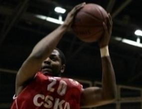 ЦСКА наказва американец, наплюл съдия