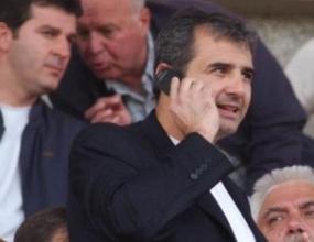 Лъчо Танев: Никой в Атлетико не говори за трансфер на Мартин Петров