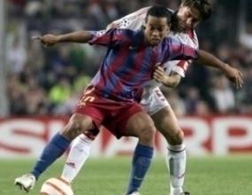 Барселона е на финал в Шампионската лига след 0:0 в реванша с Милан