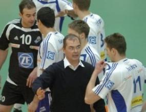 Фридрихсхафен със Светозар Иванов загуби втората финална среща в Германия