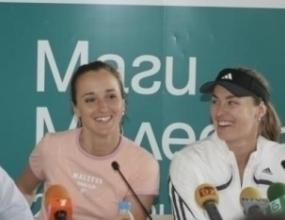 Мартина Хингис: Една победа срещу Маги ще ми даде увереност