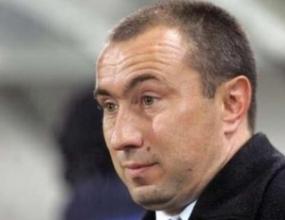 Станимир Стоилов: В повечето футболисти се вижда желание за игра, други лакътушат в изявите си