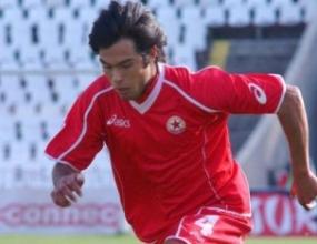 Маркос Чарас подписа с американския ФК Далас
