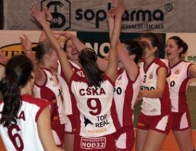 ЦСКА бие Спартак (Пл) с 3:1 и се класира за полуфинал на Купата на България