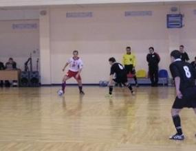 Наредба на студентския турнир по минифутбол