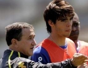Бразилия с четирима в атака срещу Хърватия