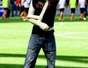 Яп Стам: Милан ще ми липсва
