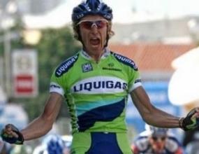 Франко Пелицоти спечели 10-я етап на Джирото